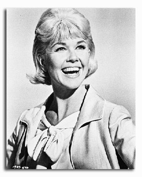 (SS2091024) Doris Day Music Photo