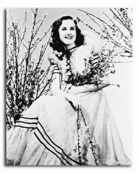 (SS2091193) Deanna Durbin Movie Photo