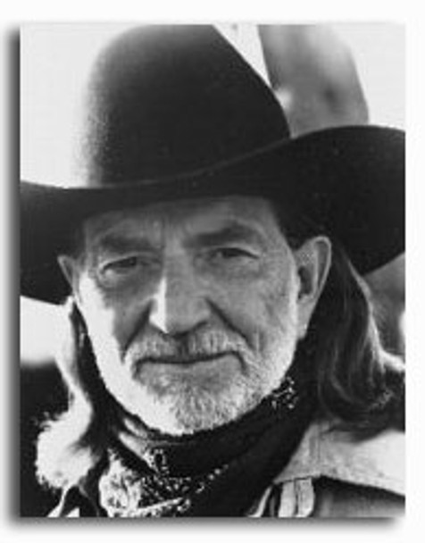 (SS2091973) Willie Nelson Music Photo