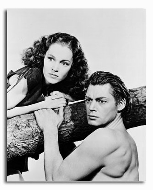 (SS2092623) Cast   Tarzan and His Mate Movie Photo