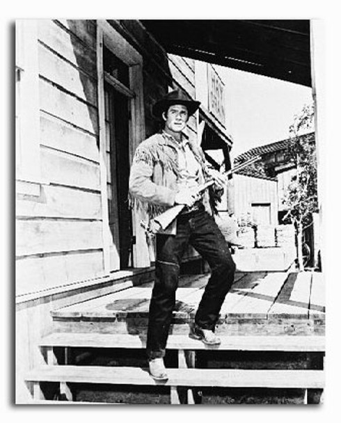 (SS2092701) Clint Walker  Cheyenne Movie Photo