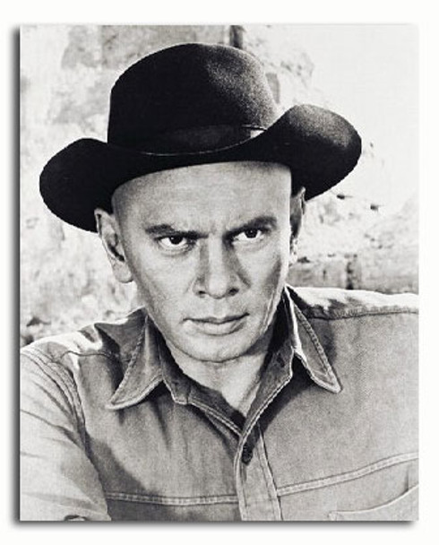(SS2093104) Yul Brynner Movie Photo