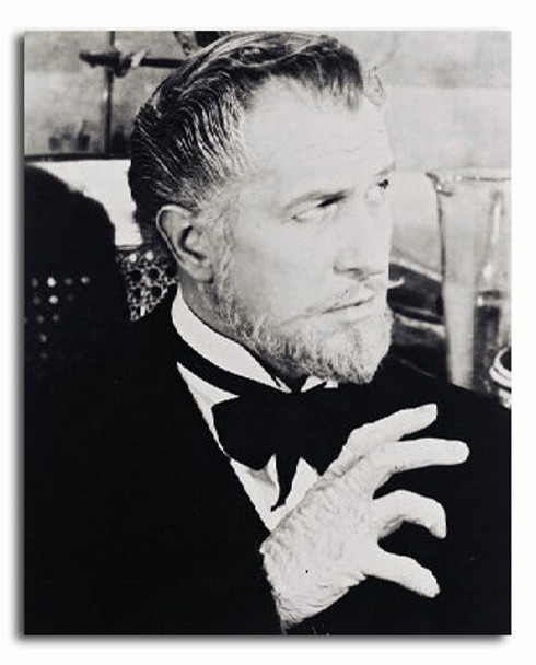 (SS2094313) Vincent Price  House of Wax Movie Photo