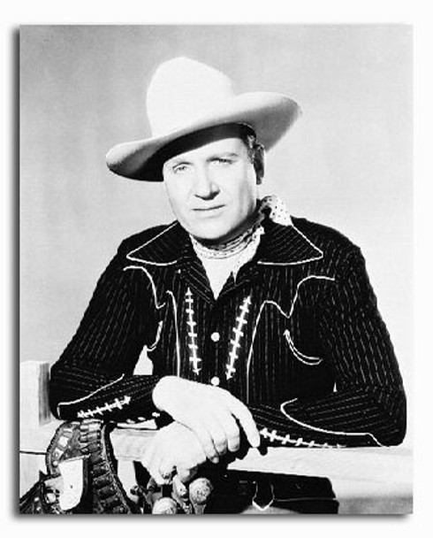 (SS2094989) Gene Autry Movie Photo
