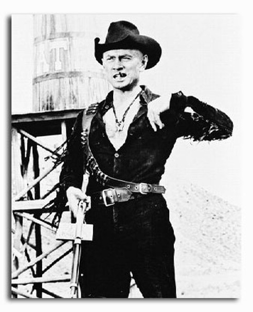 (SS2095249) Yul Brynner Movie Photo