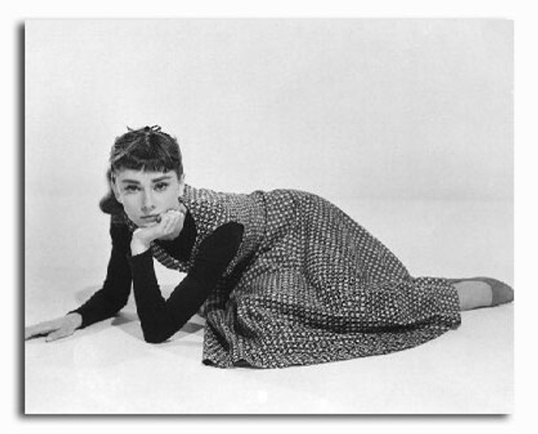 (SS2095912) Audrey Hepburn  Sabrina Movie Photo