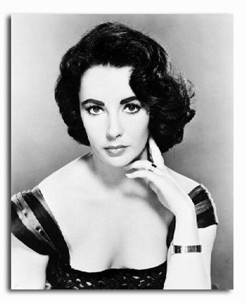 (SS2096900) Elizabeth Taylor Movie Photo