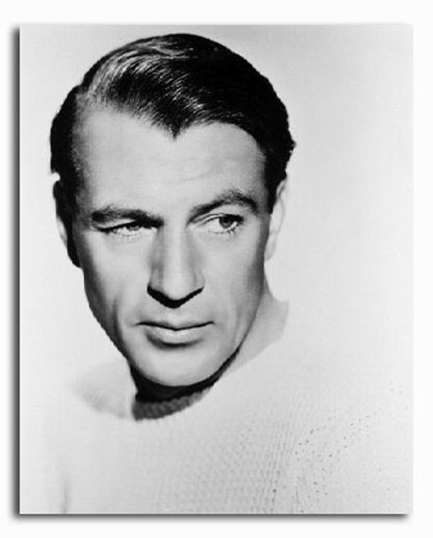 (SS2097433) Gary Cooper Movie Photo