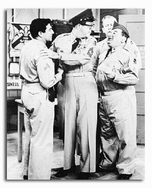 (SS2098824) Phil Silvers  The Phil Silvers Show Movie Photo