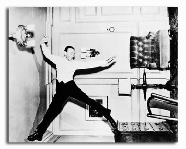 (SS2099266) Fred Astaire Music Photo