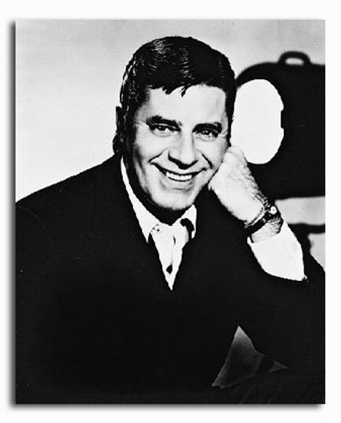 (SS2100410) Jerry Lewis Movie Photo