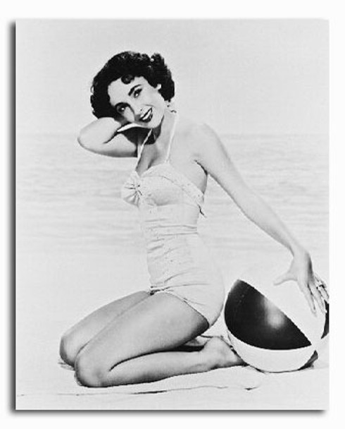 (SS2101190) Elizabeth Taylor Movie Photo