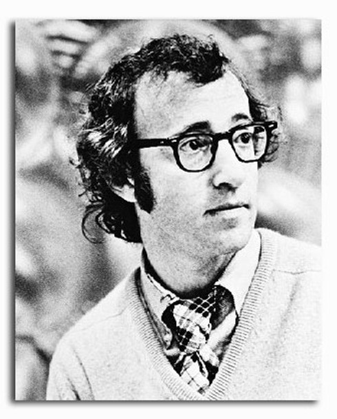 (SS2101320) Woody Allen Movie Photo