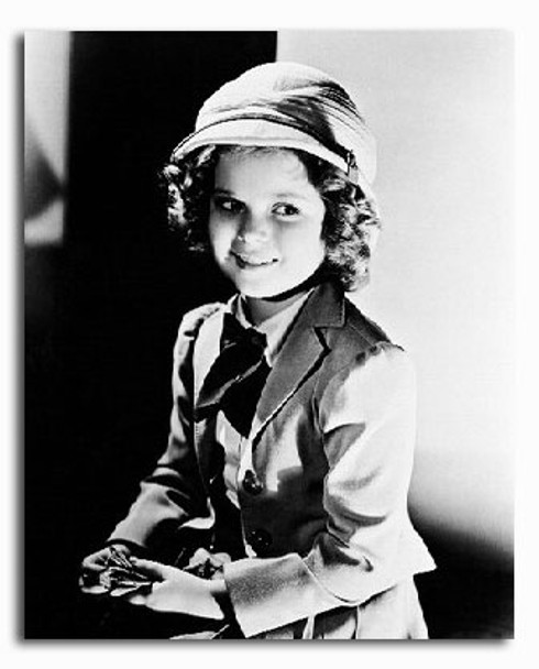 (SS2103400) Shirley Temple Movie Photo