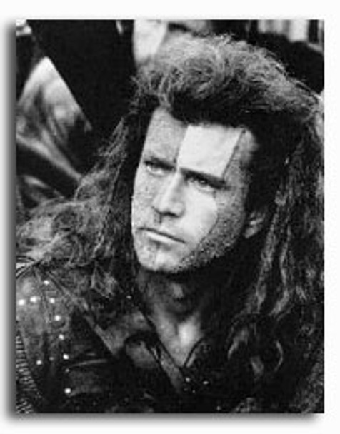 (SS2104531) Mel Gibson  Braveheart Movie Photo