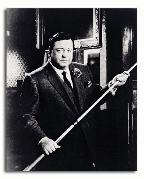 (SS2104557) Jackie Gleason  The Hustler Movie Photo