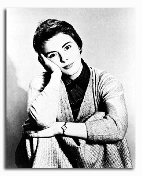 (SS2105688) Jean Seberg Movie Photo