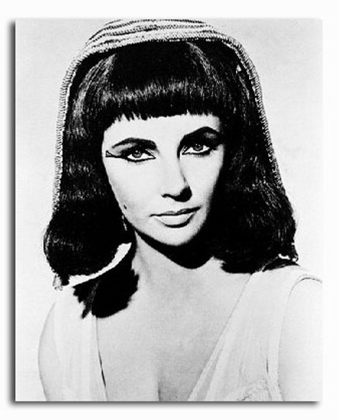 (SS2105844) Elizabeth Taylor  Cleopatra Movie Photo
