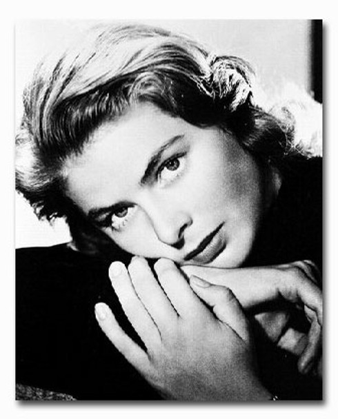 (SS2106286) Ingrid Bergman Movie Photo