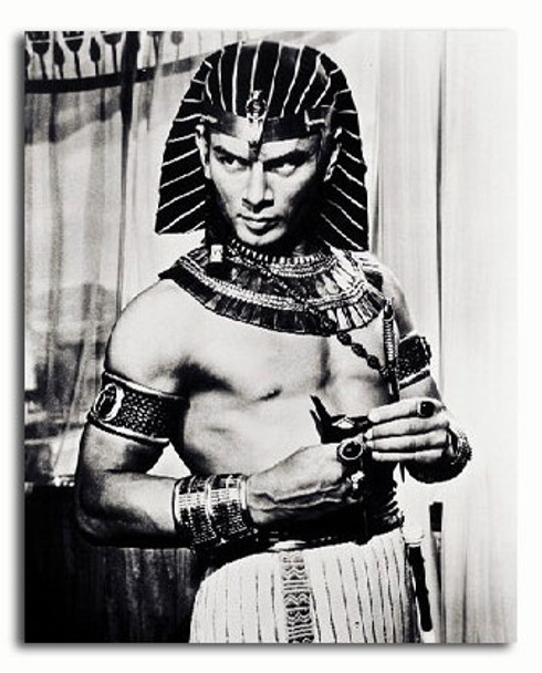 (SS2106403) Yul Brynner Movie Photo