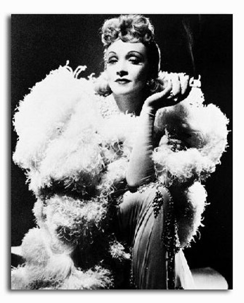 (SS2106884) Marlene Dietrich Movie Photo