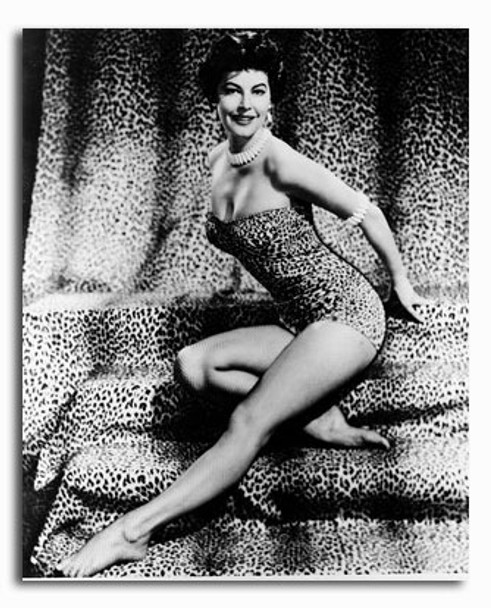 (SS2109146) Ava Gardner Movie Photo