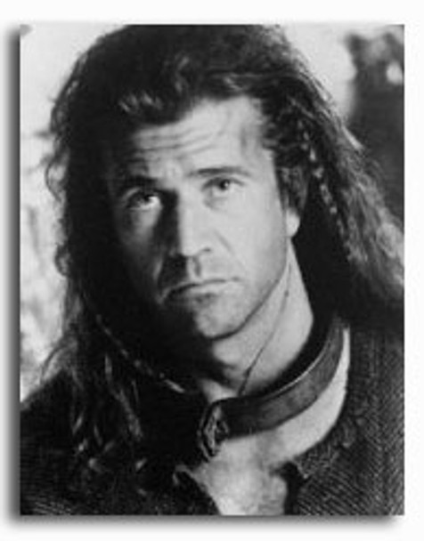 (SS2109211) Mel Gibson  Braveheart Movie Photo