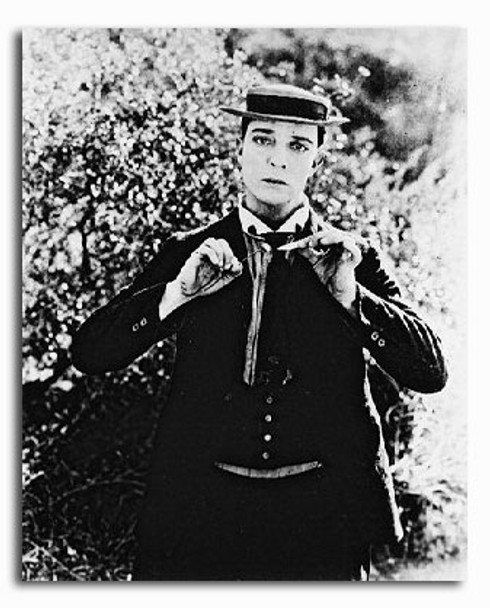 (SS2109471) Buster Keaton Movie Photo