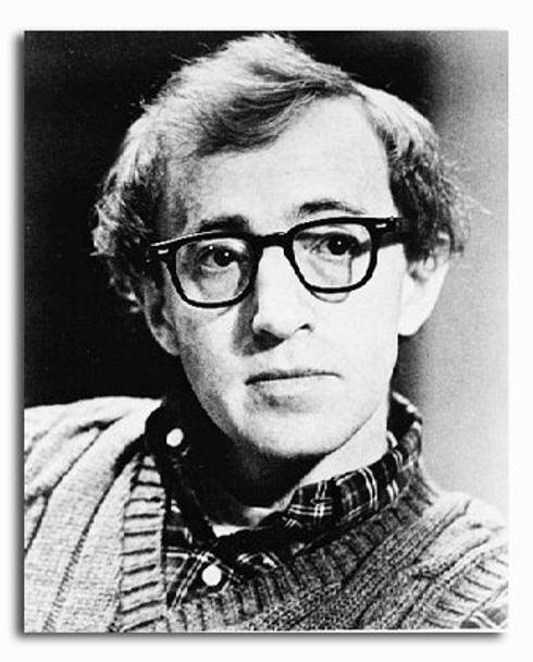 (SS2112968) Woody Allen Movie Photo