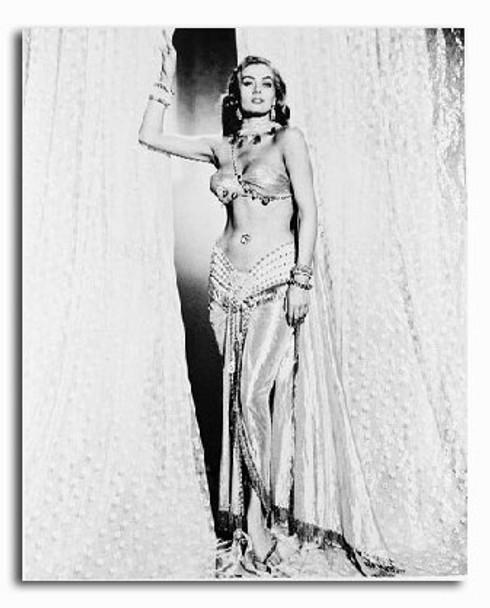 (SS2113644) Anita Ekberg Movie Photo