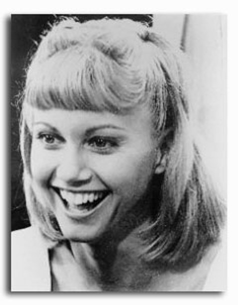 (SS2114489) Olivia Newton-John  Grease Music Photo