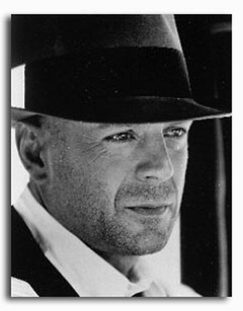 (SS2120235) Bruce Willis  Billy Bathgate Music Photo