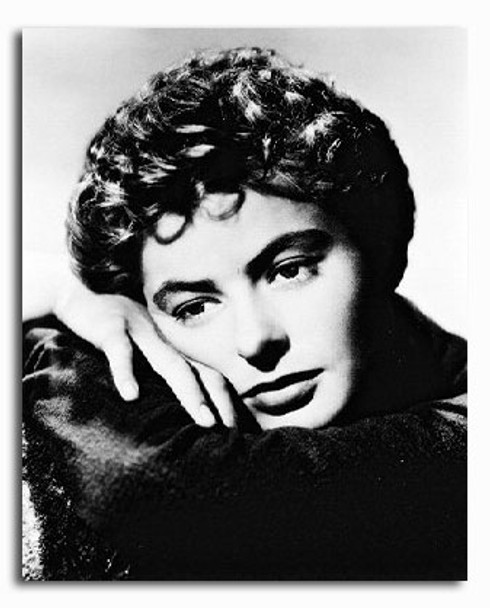 (SS2125825) Ingrid Bergman Movie Photo