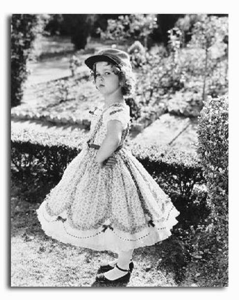 (SS2128230) Shirley Temple Movie Photo
