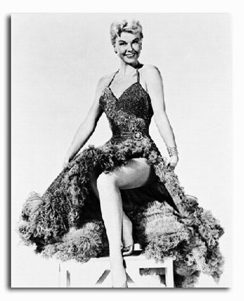 (SS2129387) Doris Day Music Photo