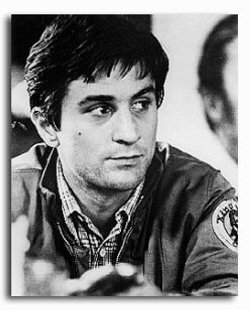 (SS2129413) Robert De Niro  Taxi Driver Movie Photo