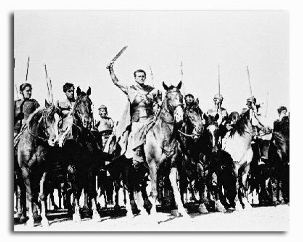 (SS2129478) Kirk Douglas  Spartacus Movie Photo