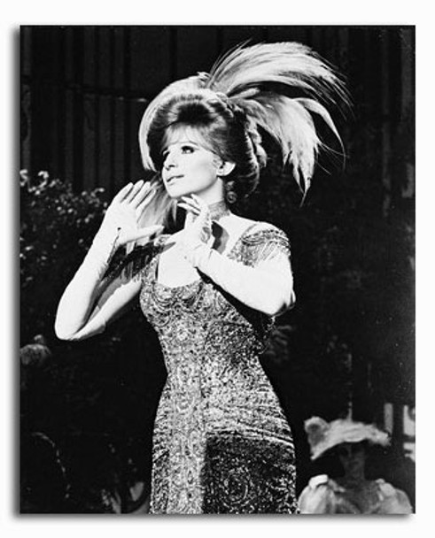 (SS2130934) Barbra Streisand  Funny Girl Music Photo