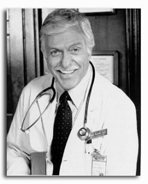 (SS2131090) Dick Van Dyke  Diagnosis Murder Movie Photo