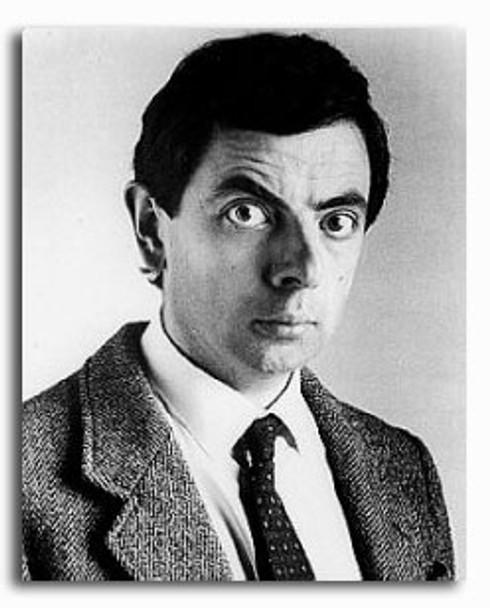 (SS2132962) Rowan Atkinson  Mr. Bean Movie Photo