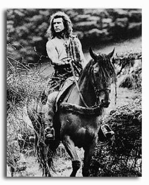 (SS2136823) Mel Gibson  Braveheart Movie Photo