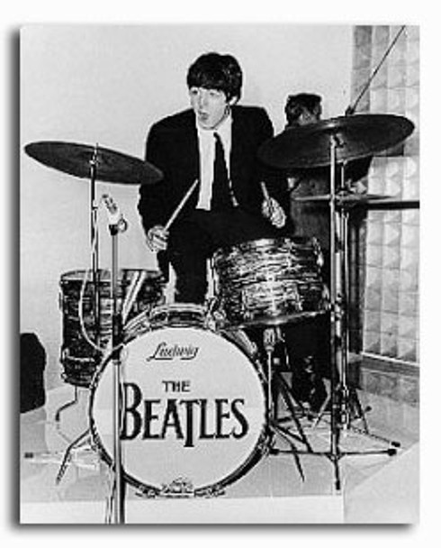 (SS2137161) Paul McCartney Music Photo