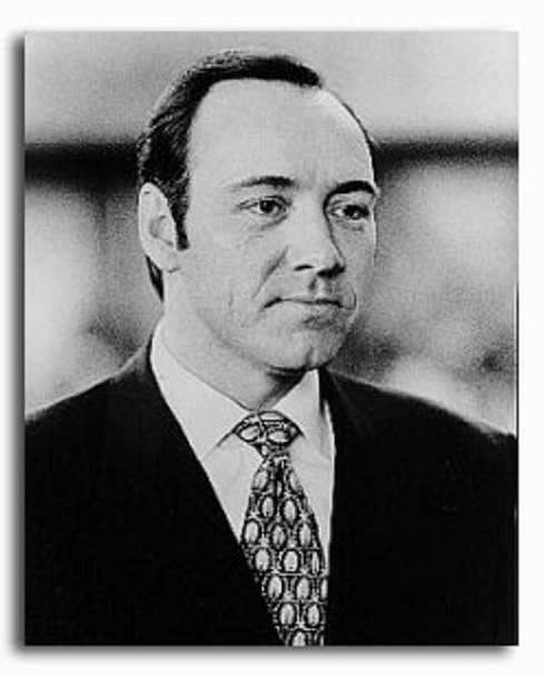 (SS2137551) Kevin Spacey  L.A. Confidential Movie Photo