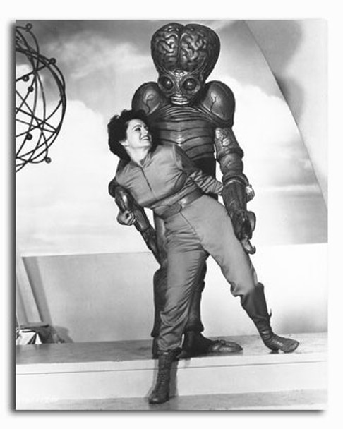 (SS2137603) Faith Domergue  This Island Earth Movie Photo