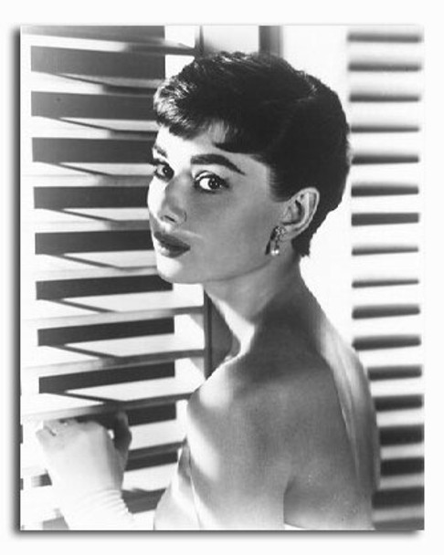 (SS2140203) Audrey Hepburn Movie Photo