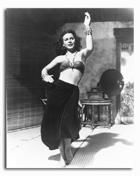 (SS2140320) Hedy Lamarr Movie Photo