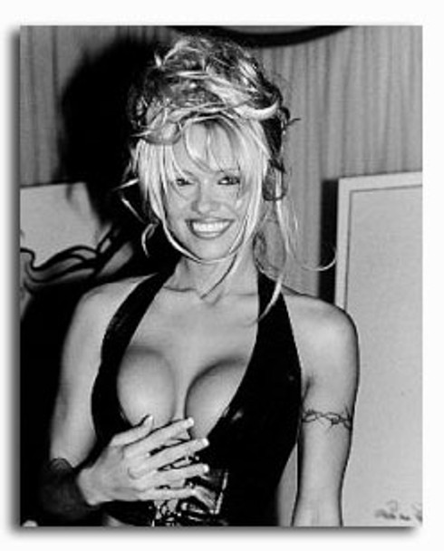 (SS2141165) Pamela Anderson Movie Photo