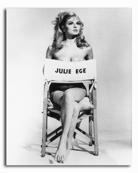 (SS2141516) Julie Ege Movie Photo