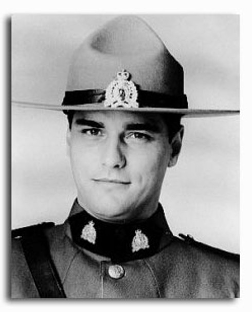 (SS2141698) Paul Gross  Due South Movie Photo