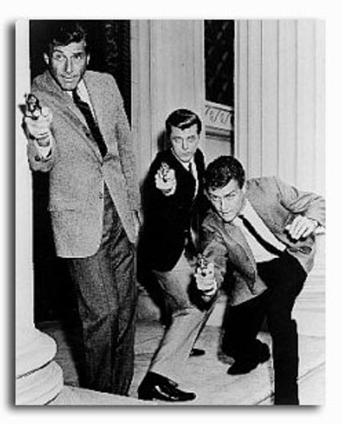 (SS2142218) Cast   77 Sunset Strip Television Photo